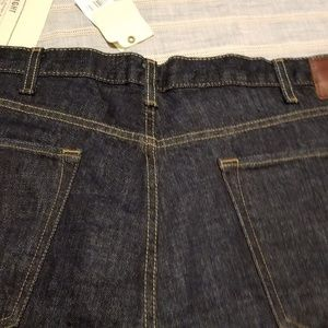 New Banana Republic Men's Jeans  38/32
